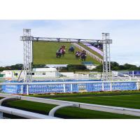Outdoor Pixel 7mm Rental Stage LED Screen For Wedding Music Concert