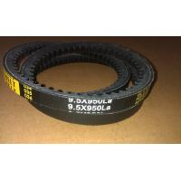Buy cheap Heavy Duty Flat Rubber Drive V Belts For Auto Parts / Textile Machinery from wholesalers