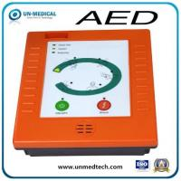 Buy cheap First-Aid Medical Device Aed Trainer Portable Automatic Automated External Defibrillator Monitor Machine from wholesalers
