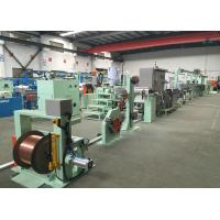 Buy cheap Wire Automatic Coil Winding Machine , Coiling Automatic Coating Machine from wholesalers