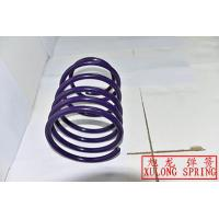 xulong spring manufacture street perforance lowering springs