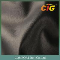 Buy cheap Width 137cm Weight 450gsm Roll Length 30m Application Sofa PVC Leather from wholesalers