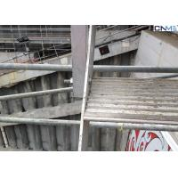 Steel Grating Shoring Scaffolding Systems For Foot Pedal With Low Maintenance