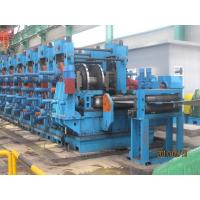 Buy cheap API Pipe Mill Line ERW508 from wholesalers
