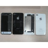 Buy cheap Iphone 4 back cover, back cover for Iphone 4, repair parts for Iphone 4, Iphone repair from wholesalers