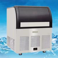 Buy cheap Commercial Stainless Steel Ice Maker Machine For Restaurant / Shop / Hotel from wholesalers