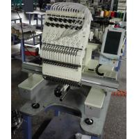 China T-shirt Cap Embroidery Machine Prices on sale