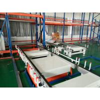 Buy cheap Q235 Steel Mobile Conveyor System Shuttle Replacement For The Freezers from Wholesalers