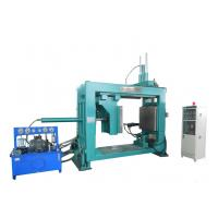 Buy cheap Silicon injection molding machine liquid Silicone Products making rubber injection machine made   Insulator making machi product