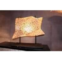 Buy cheap Unique Design Fancy Art Deco Table Lamps and Lighting for Home Decor from wholesalers