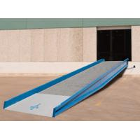Buy cheap horse trailer ramp from wholesalers