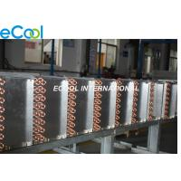 Buy cheap Oem Finned Tube Type Heat Exchanger For Voc Waste Gas Recovery Condenser from wholesalers
