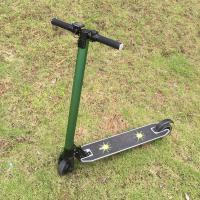 Buy cheap Adult mini kick Foldable Electric Scooter with strong construction from wholesalers