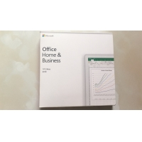 Buy cheap 100% Global Online Activation MS Office 2019 Home And Business from wholesalers