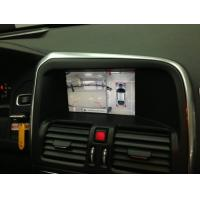 Buy cheap 4 Wide View Angles Car Rearview Camera System , Seamless 360 Degree Bird View Parking System product