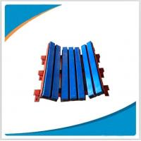 Buy cheap Conveyor belt impact bar impact cradle from wholesalers