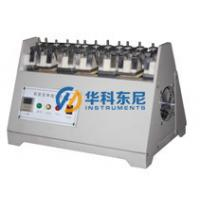 Buy cheap Professional Shoes Upper Leather Testing Machine Lab Testing Instruments product