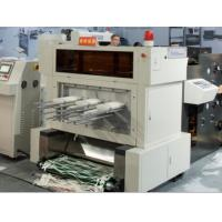 Buy cheap Metal Material Automatic Die Punching Machine For Paper Cups Max Width 920mm from wholesalers