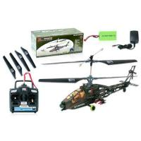 Buy cheap RC Apache AH-64 helicopter from wholesalers