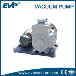 Buy cheap New Belt Type Sliding Vane Vacuum Pump Price 2X-A series product