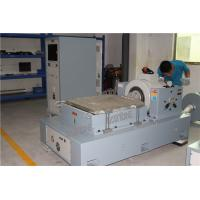 Buy cheap 2-3000 Hz Standard Vibration Table Testing Equipment With Cooling Blower from wholesalers