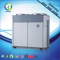 Buy cheap CE CB high efficiency swimming pool heat pump water heater from wholesalers