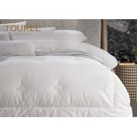 Buy cheap Non - Toxic Hotel Quality Cotton Bed Linen Pink And Black Bedding Sets from wholesalers