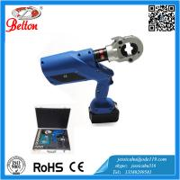 Buy cheap Battery crimping tool BE-HC-300 cable crimper from wholesalers