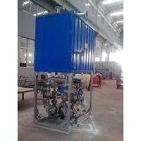 Buy cheap Industrial Thermal Oil Boiler 30kw product