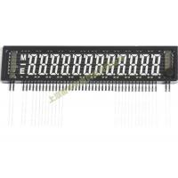 Buy cheap Calculator INB-13MM44T VFD Vacuum Fluorescent Display Operation At Low Voltage from wholesalers
