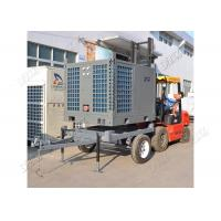 Buy cheap Duct Commercial Tent Air Conditioner 14 Ton Outdoor Events Central Aircon from wholesalers