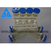 Buy cheap Yellow Steroid Liquid Oil Based Testosterone Testosterone Enanthate 250 Mg/Ml from wholesalers