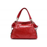 Buy cheap New Design Ladies Leather Bag Crocodile Grain Totes SDB1102 from wholesalers