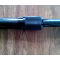 Buy cheap carbon fiber pole from wholesalers