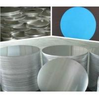 Buy cheap Coating / Printing Aluminum Circle 1100 1050 1060 3003 For Aluminum Cookwares from wholesalers