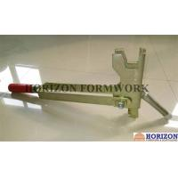Buy cheap Security Concrete Forming Accessories , Push Bar Tensioner For Spring Clamps from wholesalers
