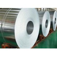 Buy cheap BA Finish 304 Stainless Steel Coil / Strips 0.1 - 2.0mm Coil Thickness from wholesalers
