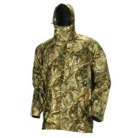 Buy cheap Adjustable Cuffs And Hood Hunting Camo Clothing, Multi-Functional Camo Hunting Jacket With Detachable Hood from wholesalers