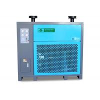 Buy cheap Eco Friendly Refrigerated Compressed Air Dryer 2600mm × 2300mm x 2700mm from wholesalers