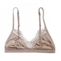 Buy cheap 2019New Eyelash Lace Bralette from wholesalers