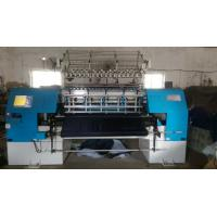 Buy cheap Efficient Multi Needle Quilting Machine Muti - Function Shuttle Quilting Machine from wholesalers