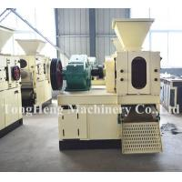 Buy cheap THHB-430 Coal briquette machine/briquetting machine/briquette press machine from wholesalers