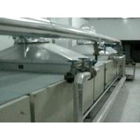 Buy cheap Energy Saving Instant Noodle Processing Line2.5 - 12t Wheat Flour Consumption / 8h from wholesalers