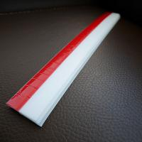Buy cheap self adhesive rubber silicone garage door edge rubber sealing weatherstrip seals from wholesalers