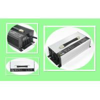 Buy cheap Intelligent 108V 18A High Voltage Battery Charger , Lithium Battery Charger With 4 Stages product