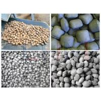 Buy cheap Henan Ling Heng Briquette Machine which can making ball shaped, cubes, cylinder shape, long bars, finger shape etc. from wholesalers