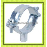 Buy cheap hose clamp without glue from wholesalers