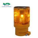 Buy cheap Yellow Waterproof PC Solar Strobe Light LED Traffic Barricade Warning light from wholesalers