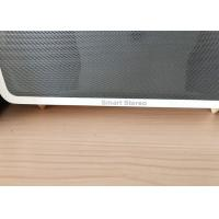 Buy cheap Wireless Wooden Bluetooth Speaker Portable Fantastic Hi-Fi Bass Sound  For Home from wholesalers