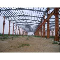 Buy cheap Customized Pre-Engineered Building Adaptive To Bad Construction Condition from wholesalers